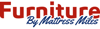 Furniture By Mattress Miles Logo
